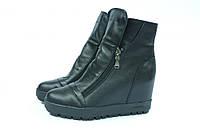 """Зимние ботинки женские модель """"Спорт Р"""""""