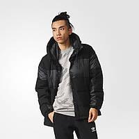Мужской пуховик Adidas Originals ID96 Wool (Артикул: AY9128)
