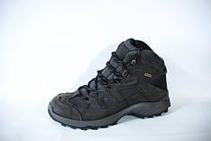 "Ботинки ""JAB 39"", , кожа + мембрана WATERPROOF(Италия)"