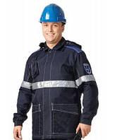"""Куртка рабочая утепленная """"Мастер-1"""""""