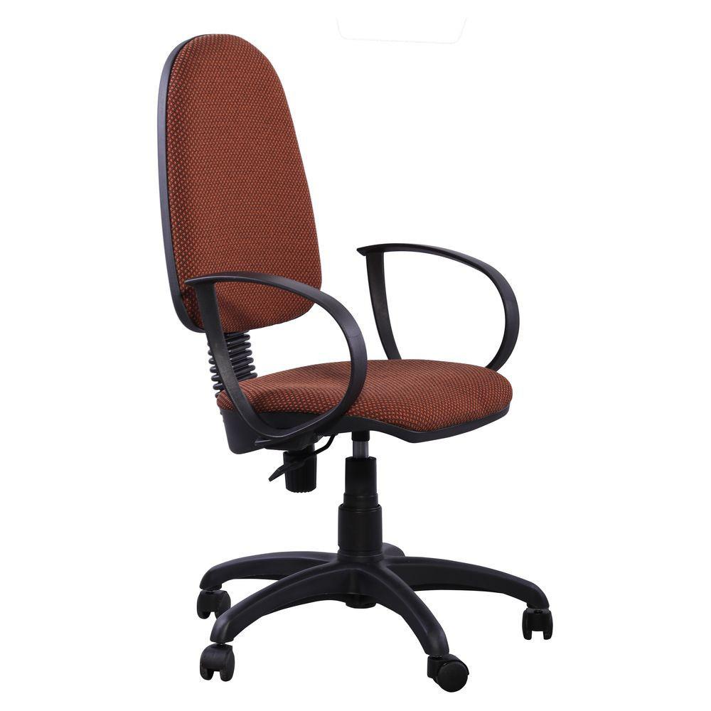 Кресло офисное Престиж 50 Люкс, механизм FS, подлокотники АМФ 1/8, TM AMF