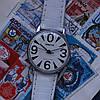 Ракета зеро ноль zero механические часы СССР