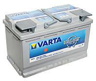 Аккумулятор Varta Silver Dynamic AGM F21 80Ah 12V (580 901 080)