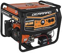 Бензиновый генератор Gerrard GPG 8000