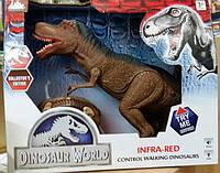 Динозавр на радиоуправлении RS 6123. Оригинал.