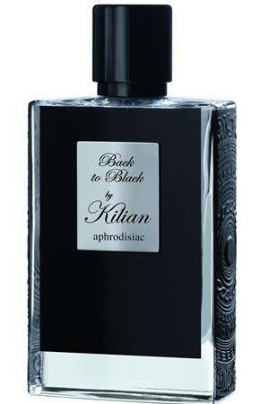 Kilian Back to Black by Kilian Aphrodisiac парфюмированная вода 50 ml. (Килиан Бэк ту Блэк Бай Килиан)