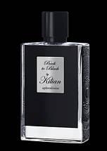 Kilian Back to Black by Kilian Aphrodisiac парфюмированная вода 50 ml. (Килиан Бэк ту Блэк Бай Килиан), фото 2