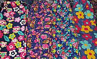 Лосины для девочки(байка) 104-122 см пр.Турция