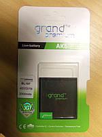 Аккумулятор Lenovo BL197 для A820, S720 GRAND PREMIUM