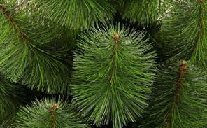 """Сосна искусственная зеленая """"Микс"""", высота 2,3 м, фото 2"""