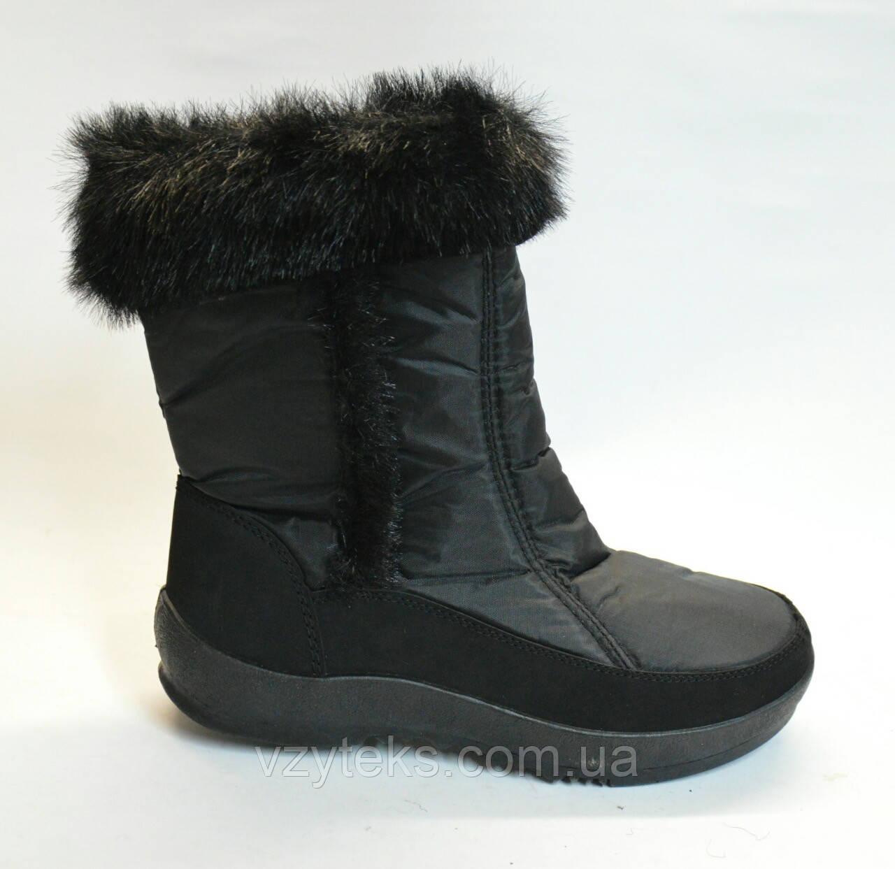 Купить Сапоги женские зимние оптом Украина оптом Хмельницкий  b90630a1a55bb