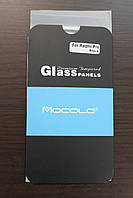 Защитное стекло Xiaomi Redmi Pro Full Cover  (Mocolo 0.33mm)