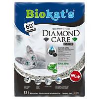 Gimpet Biokat's Diamond Care classic 8 л.