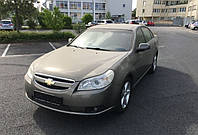 Авторазборка запчасти Chevrolet Epica 2,5 2,0