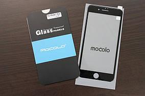 Захисне скло iPhone 7 Plus Full Cover (Mocolo 0.33 mm)