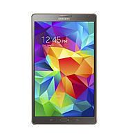 Стекло для Samsung T705 Galaxy Tab S (8.4) (Black) Original
