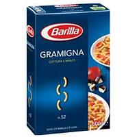 Макароны Barilla Gramigna n.52 500 г (Италия)