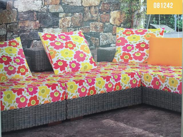 Декоративные ткани: для скатерти, для мебели, для штор, для текстильных сумок