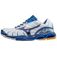 Волейбольные мужские кроссовки MIZUNO WAVE TORNADO X (V1GA1612-16)