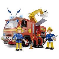 Пожарная машина с 2-мя фигурами Simba 9257661