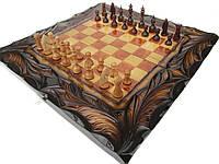 Шахматы-нарды сувенирные на подарок,ручная работа,доставка
