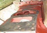 Корпус муфты сцепления (промежутка)  МТЗ-80, МТЗ-82 (70-1601015 ) Д-240, фото 3