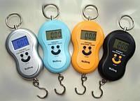 Весы электронные (кантер) до 40кг (10г)