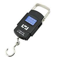 Весы электронные (кантер) до 50кг (5г) с батарейками