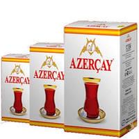 Azercay Чай черный с бергамотом 100 г (Азербайджан)
