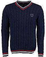 Мужской  свитер LC Waikiki темно-синего цвета