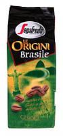 Кофе молотый Segafredo Le Origini Brasile 250 г (Италия)