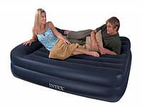 Надувная кровать Intex 66720, 203 cм х 157 см.