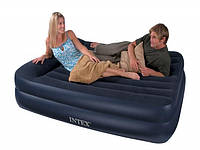 Надувне ліжко Intex 66720, 203 см х 157 див.