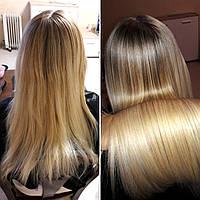 Бразильское выпрямление волос в Днепропетровске и Киеве