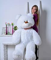 Плюшевый медведь мишка 5 цветов. Рост 140 см