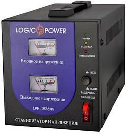 Стабилизаторы напряжения LogicPower