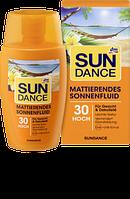 SUNDANCE Mattierendes Sonnenfluid LSF 30 Солнцезащитная эмульсия от пигментных пятен SPF 30 (Германия) 50 мл