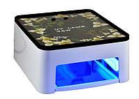 Уф лампа для Наращивания ногтей Simei-301 с таймером