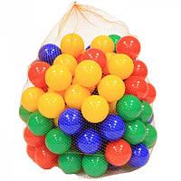 Кульки, м'ячики для сухого басейну, намети. 8 див.