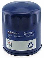 Масляный фильтр HUMMER H2 2003-2006 ACDelco PF46E/PH3675/19210283