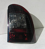 Ford Mondeo 2 Вагон оптика задняя красно-черная
