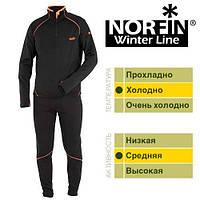 """Термобелье Norfin Winter Line """"дышащее"""", комфортно в любое время, в наличии все размеры"""