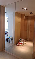 Зеркала больших размеров для прихожих, коридоров и холлов с монтажом.