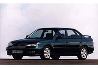 Лобовое стекло на Subaru Legacy 1994-98 г.в.
