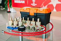 В нашем ассортименте появилось оборудование для ремонта амортизаторов!