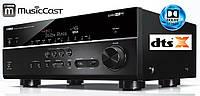 Yamaha RX-V683 Dolby Atmos 4K Ultra HD AV ресивер 7.2, фото 1