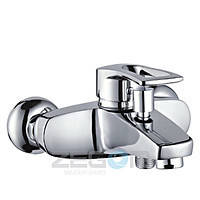 Смеситель для ванны короткий гусак, Z33-SHY