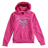 Теплый свитшот детский Lee Cooper Classic 13 лет
