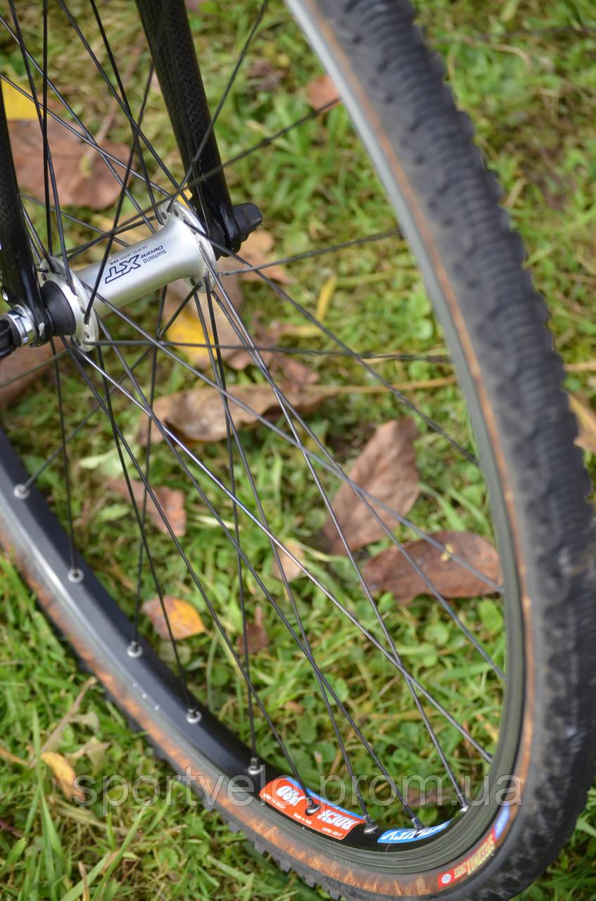 """Переднє колесо для циклокросса/гібрида Ritchey/Deore XT 28"""" з Німеччини"""