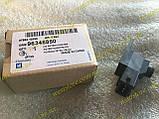 Потенциометр CO дроссельной заслонки Lanos Ланос,нубира лачетти  GM 96348850\ 90306761 Оригинал, фото 7